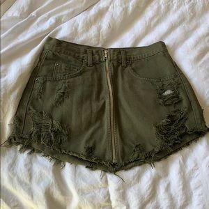 LF Carmar Beatrice skirt